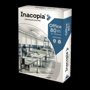 ΧΑΡΤΙ ΞΗΡΟΓΡΑΦΙΚΟ INACOPIA 80gr Α4