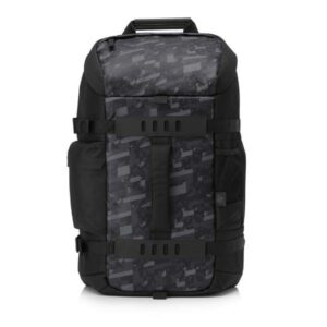 ΤΣΑΝΤΑ BACKPACK 15 ODYSSEY DCAMO GREY/BLACK