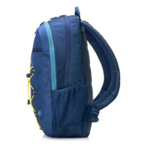 ΤΣΑΝΤΑ HP BACKPACK ACTIVE BLUE/YELLOW 15.6''