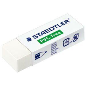 ΓΟΜΜΟΛΑΣΤΙΧΑ STAEDTLER PVC-FREE 652313