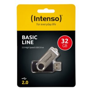 USB INTENSO BASIC LINE 32GB