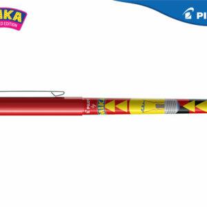 ΣΤΥΛΟ PILOT V5 HI-TECPOINT MIKA 0.5 ΚΟΚΚΙΝΟ