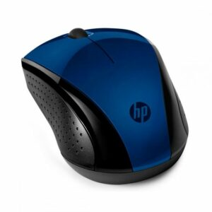 MOUSE HP 220 BLUE WIRELESS 7KX11AA