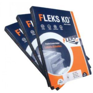 ΕΤΙΚΕΤΕΣ FLEKS KO F117X41 CD