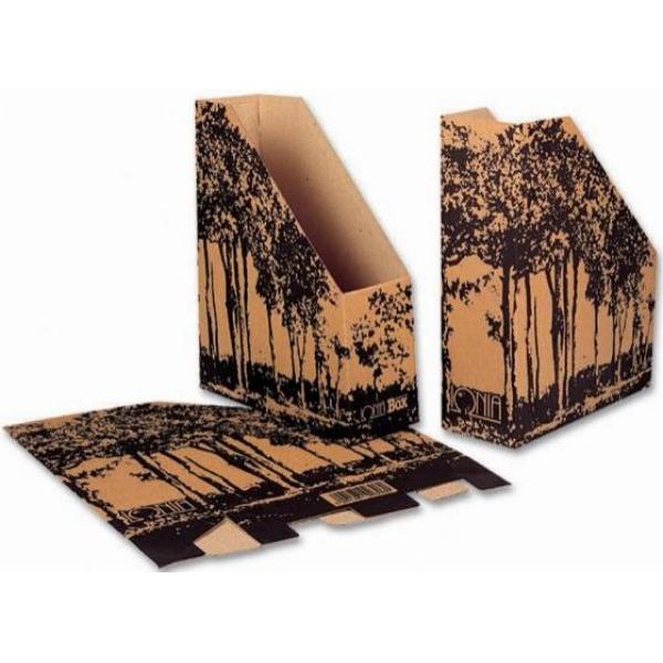 ΚΟΥΤΙ ΚΟΦΤΟ ΙΩΝΙΑ FILE BOX ΚΡΑΦΤ TREES